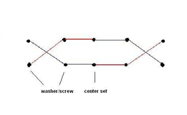 How to Build an HDTV Antenna | It Still Works Homemade Antenna Wiring Diagram on