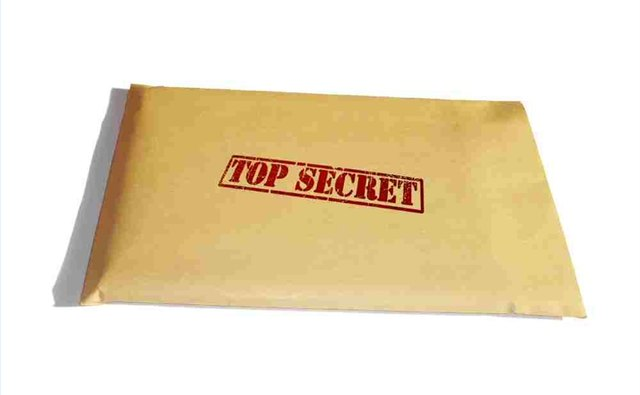 Keep your personal information top secret with help