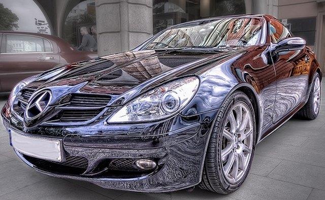 Mercedes 190 Transmission Shift Problems | It Still Runs