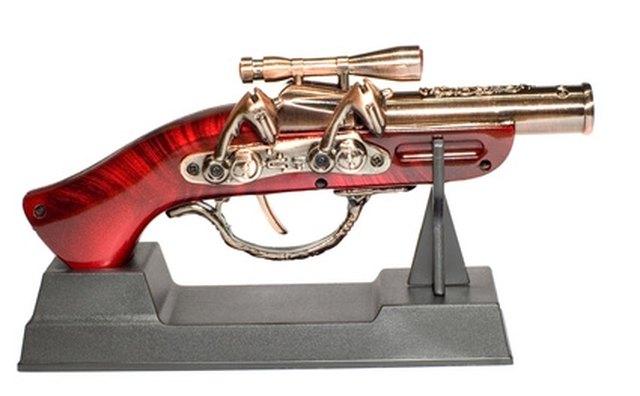 Antique Handgun