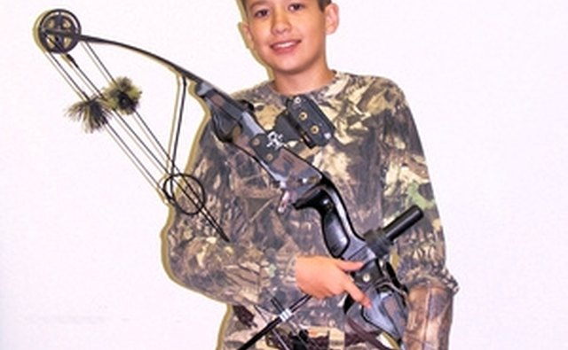 Young hunters can purchase a discounted license.