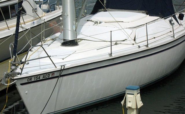 How to Find a Boat's Owner by the VIN Number | It Still Runs