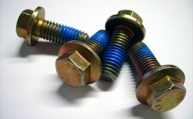 10 mm bolts