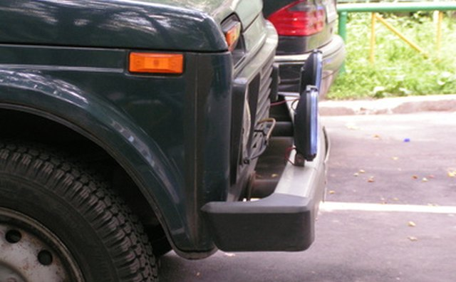 Older vehicles may have a faulty mechanical fuel pump.