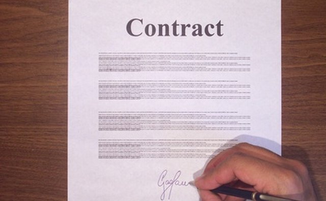 Reading obligatory contracts before signing up for TV service can save you money.