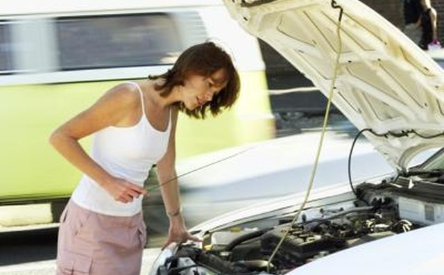 Car manufacturers will specify what types of oil you should use.