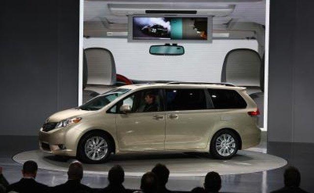 4fd2126d6a List of Minivans Made in the USA