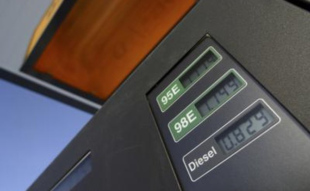 Does Diesel Fuel Go Bad | It Still Runs