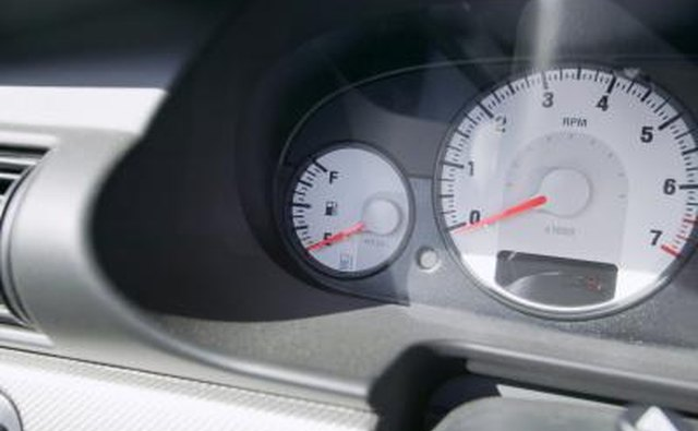 What Makes the Speedometer in a Car Fluctuate Sharply? | It Still Runs