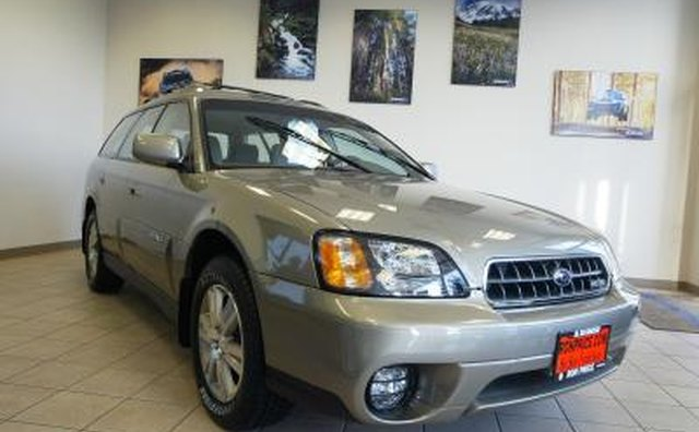 Subaru Transmission Problems | It Still Runs