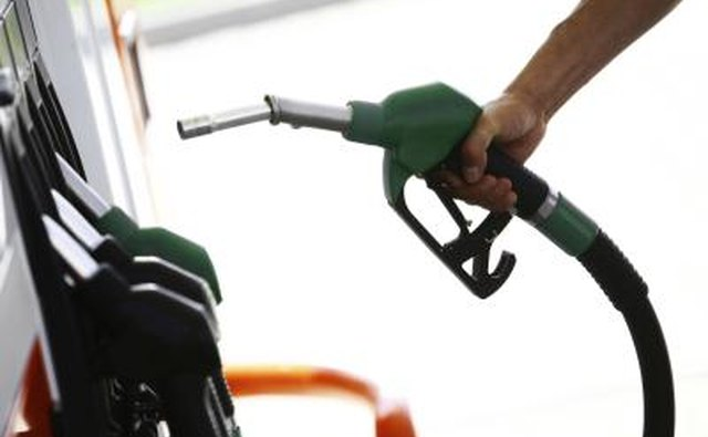 Biodiesel fuel reduces the amount of hydrocarbons.