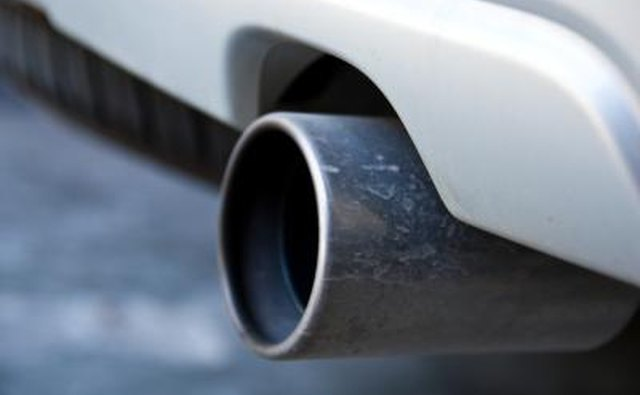Faulty oxygen sensors can cause your car to fail emissions inspections.