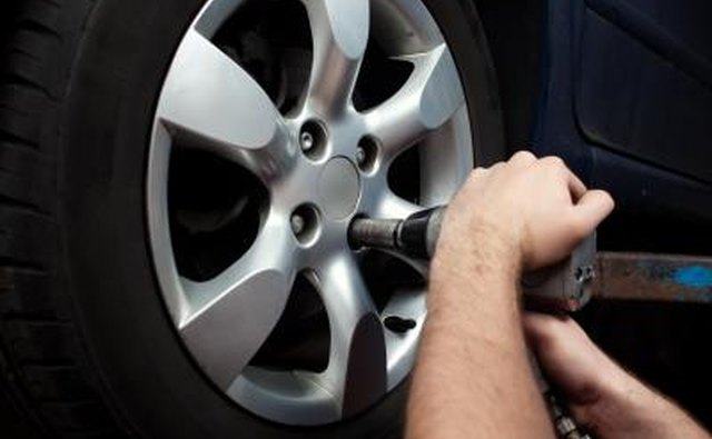 If your tires are unevenly worn, your car could start to vibrate at higher speeds.