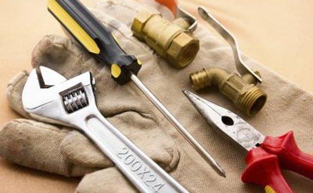 List of Mechanic Tools   It Still Runs