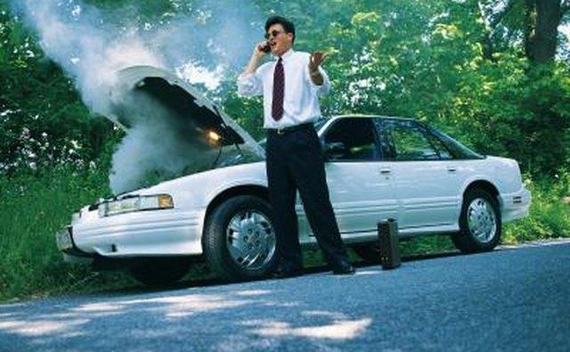What Happens When a Car Engine Blows? | It Still Runs