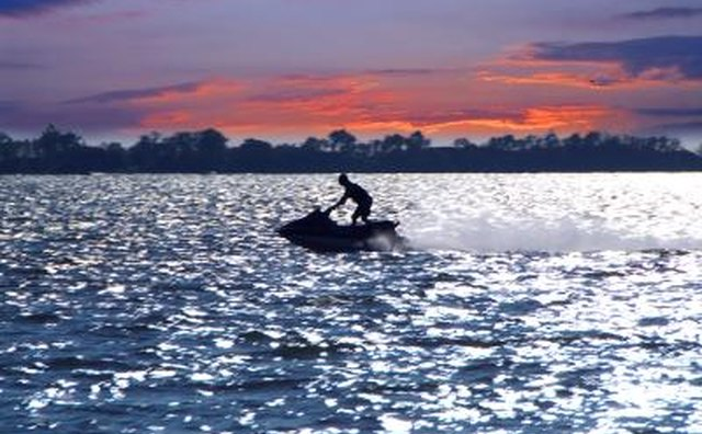What Is the Top Speed of a Jet Ski? | Gone Outdoors | Your Adventure