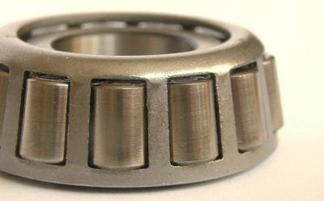 Torque Specifications on Wheel Bearings | It Still Runs