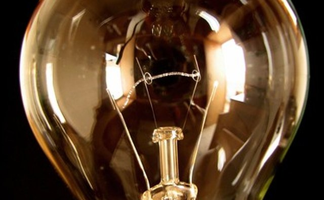 The most popular light bulb used by manufacturers is also the oldest type of light bulb technology.