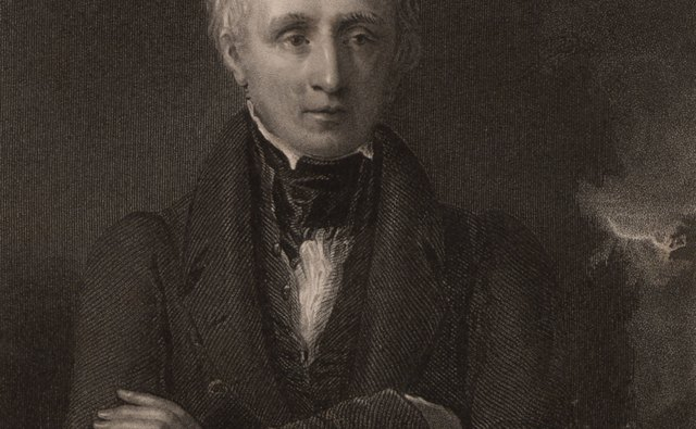 William Wordsworth was England's poet laureate.