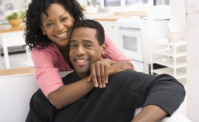 Take care of marriage through healthy communication.