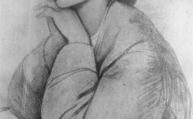 Christina Rossetti's poem