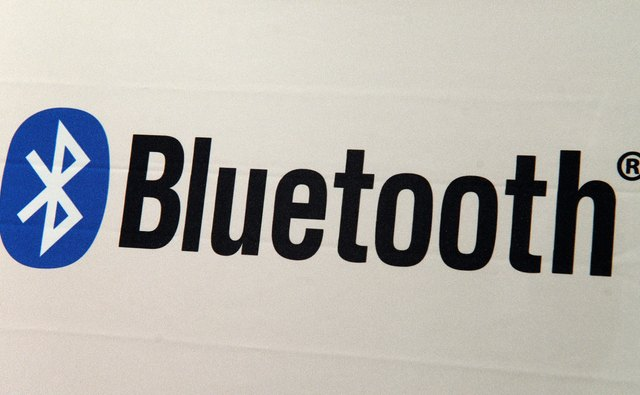 The keyboard shortcut will feature the Bluetooth