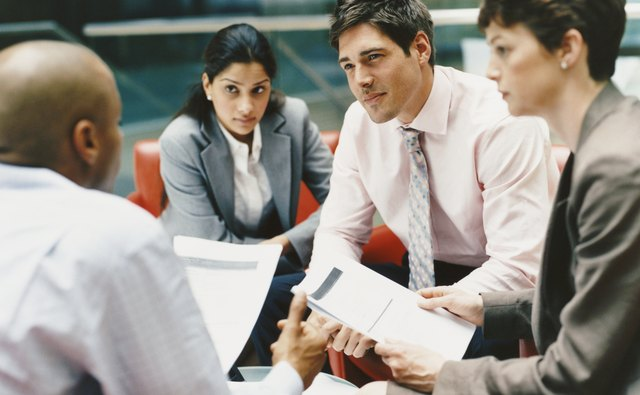 Meeting minutes can reflect important information shared during a session.
