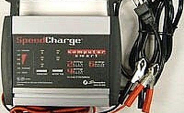 Another look at the Chargers Meter if you save and Zoom it out !