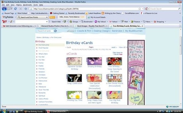 How to Create a Free Personalized Birthday Card Online – Personalized Online Birthday Cards