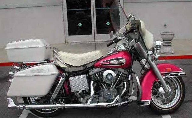 The Model Year 1958 Brought A New Frame That Featured A Rear Swing Arm That Was Suspended By Two Coil Over Shock Suspension Components