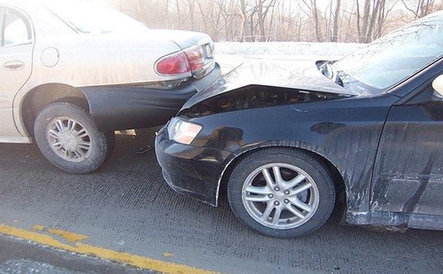 rear impact car accident photo by xersti flickrcom
