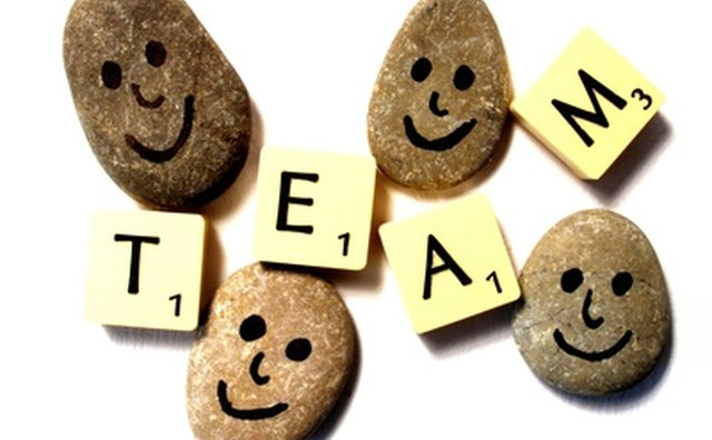 Positive morale is essential for a strong team.