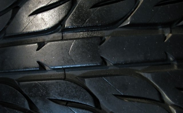 Tire tread gives grip to your tire.