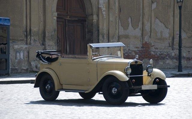 Texas Antique Auto Laws It Still Runs Your Ultimate Older Auto
