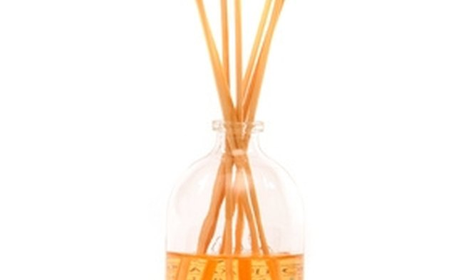 A fragrance diffuser will add a pleasing scent to their home.