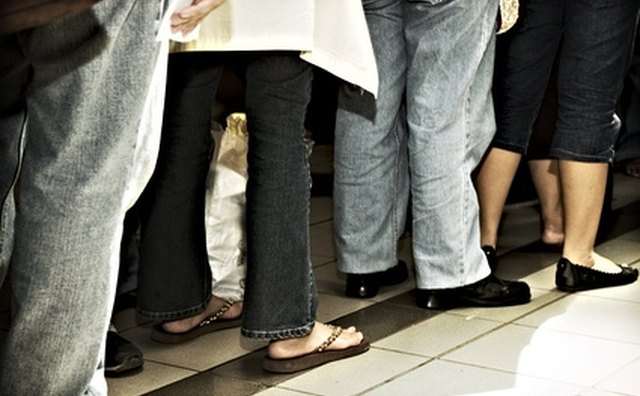 Avoid long lines at the DMV by doing your paperwork at home via the Internet.