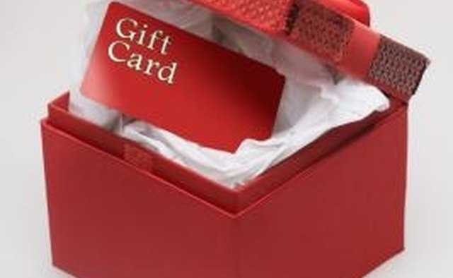 Give your daughter's boyfriend a gift card to a store of his choice.