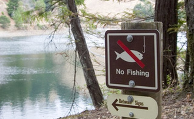 Make sure you are not violating any Wisconsin regulations while catching crawfish.