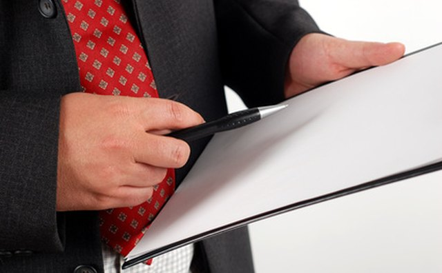 Reference letters, reports and essays may contain valuable insights.