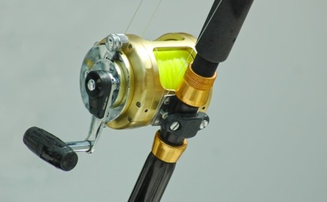 Saltwater fishing requires heavy setups which call for baitcaster reels.