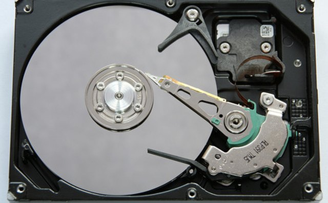 HHD drives contain your OS and all of your saved data.