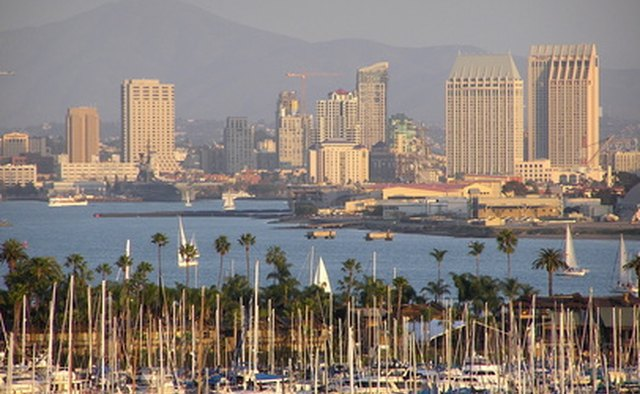 San Diego offers the best of urban, suburban and rural worlds.