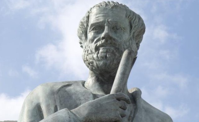 Aristotle was revered by neoclassical writers.