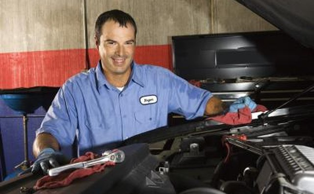 If you put gasoline into your diesel engine, have a mechanic evaluate the damage and flush the fuel system.