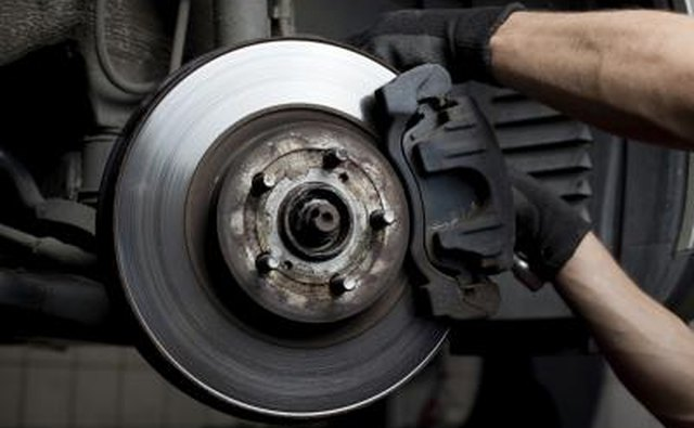 City driving will wear your brakes quicker than highway driving.