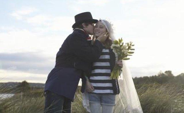 Teens eloping