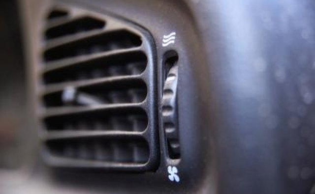 Your heater should never blow cold air when on for a period of time.