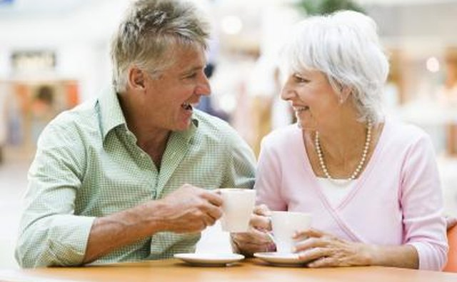 A healthy relationship means that both parties feel respected--even when problems arise.
