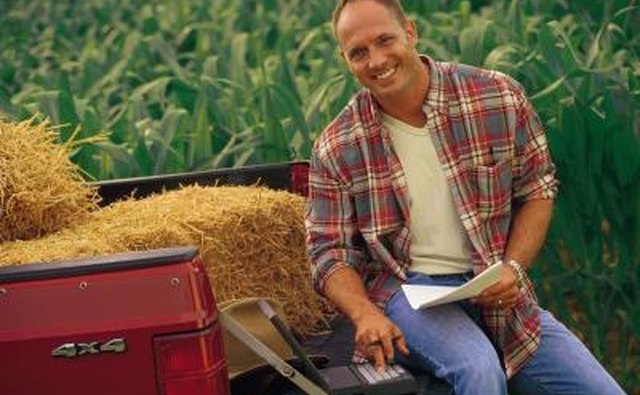 The most common exemptions include allowing riding in truck beds for farming activities