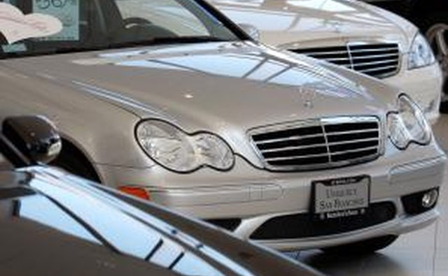 Also from Germany, Mercedes Benz produces popular luxury cars in America. Its models are named according to classes. The C-Class is a sedan, the M-Class is ...